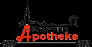 Krappfeld Apotheke Logo